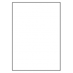 210 x 296 200 feuilles PE
