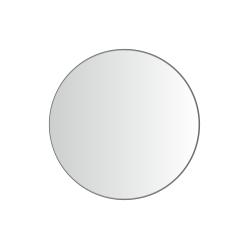 40 mm rondes Transparent Clair 1.000 p. rôle