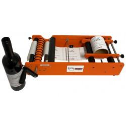MD012 – Applicateur manuel d'étiquettes pour bouteilles